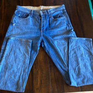 Rag & Bone Boyfriend Jeans 26